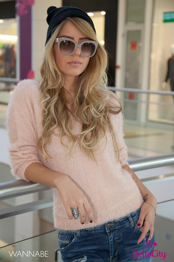 21 Modni predlozi iz Delta Cityja: Pastel i džins