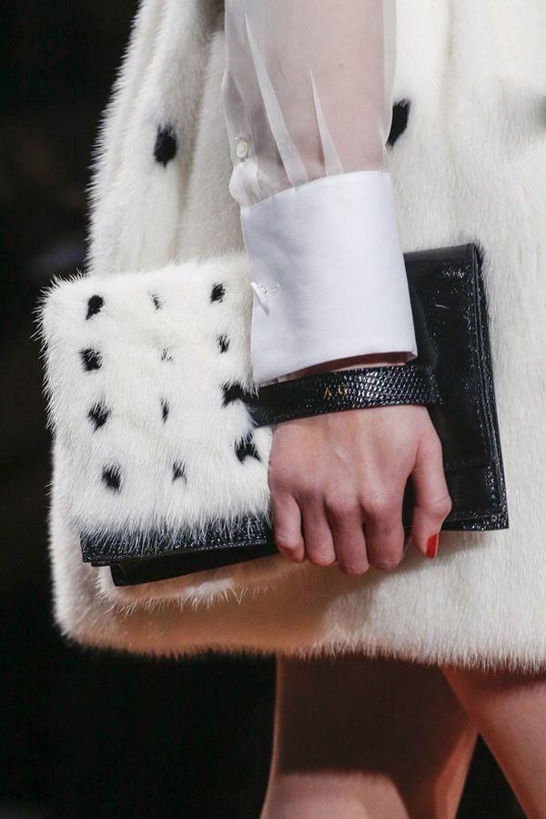 2 valentino Najlepše torbe sa modnih pista