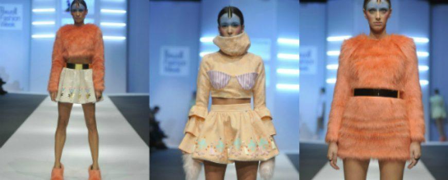 34. Perwoll Fashion Week: Ana Ljubinković