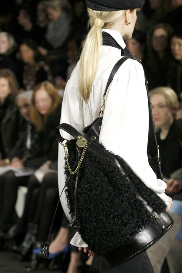 5 ralph lauren Najlepše torbe sa modnih pista