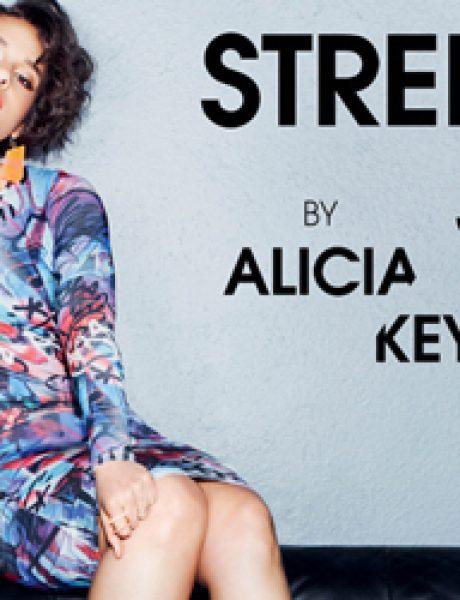 Druga po redu Reebok Classic X Alicia Keys Signature kolekcija
