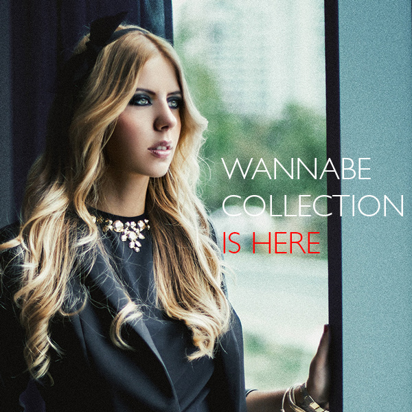 600x600 Wannabe Collection i Wannabe Shop