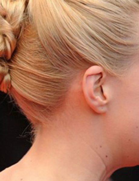 Wannabe Bride: U stilu poznatih – Podignuta kosa