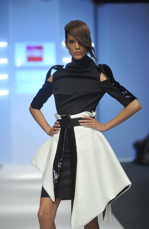 Accademia del Lusso 34. Perwoll Fashion Week: Treći dan