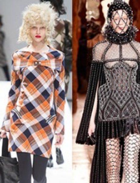 AnarChic: Punk kultura u modnim krugovima
