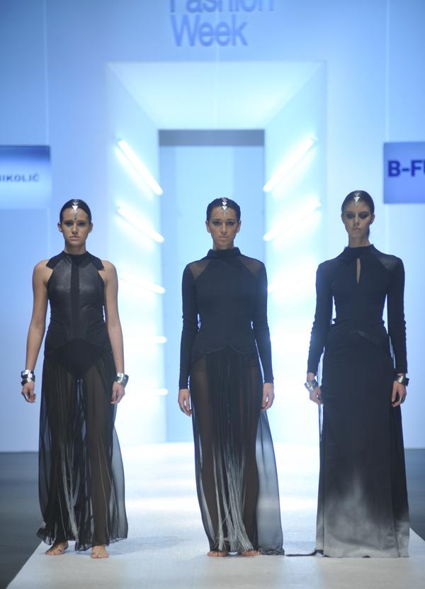 B future 2 34. Perwoll Fashion Week: Drugi dan