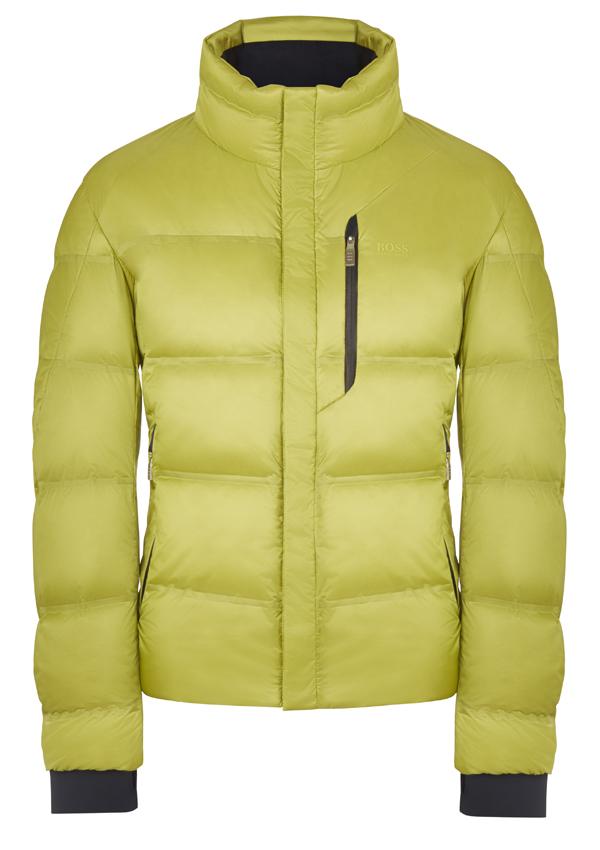 BG M Winter 13 50253972 Jarell Hugo Boss predlaže: Sportski stil za muškarce