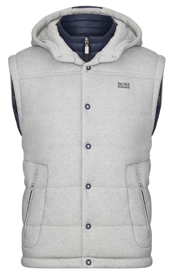 BG M Winter 13 50254500 Svante Hugo Boss predlaže: Sportski stil za muškarce