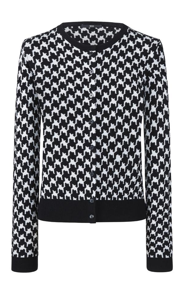 BOSS W Winter 13 50255931 FA13 0802 Hugo Boss predlaže: Džemperi za nju i njega