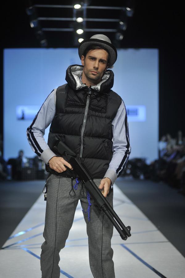 Bata Spasojevi 2 34. Perwoll Fashion Week: Treći dan