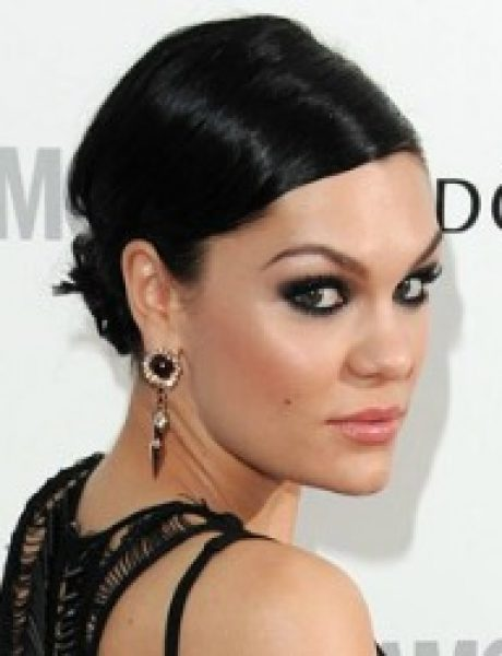 Beauty Moments: Najlepše frizure, Jessie J