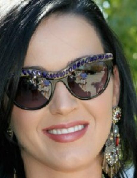 Beauty Moments: Najlepše frizure, Katy Perry