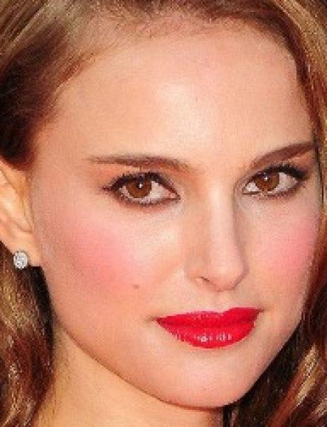 Beauty Moments: Najlepše frizure, Natalie Portman