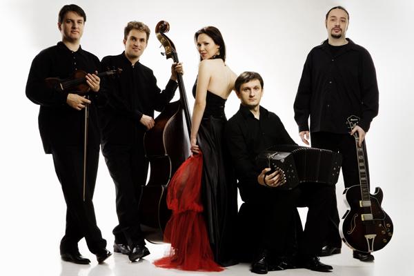 Beltango 1 10. Beogradski Tango festival