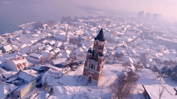 Beograd zimi Premijera prvog dugometražnog dokumentarnog filma o Beogradu