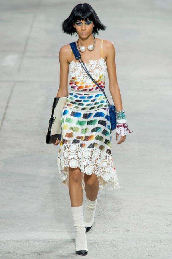 Chanel U ritmu modne revije
