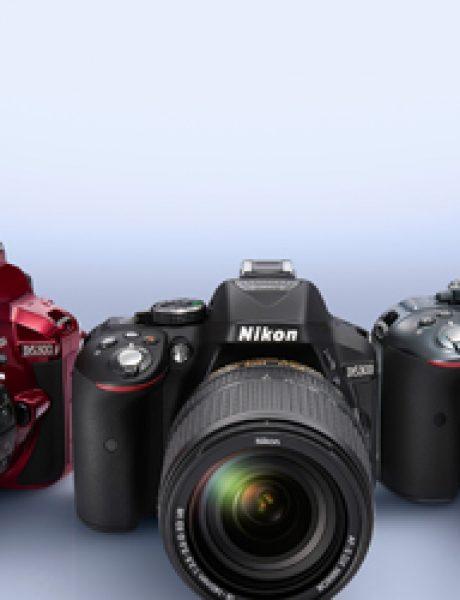 Nikon: Oslobodite svoju kreativnost