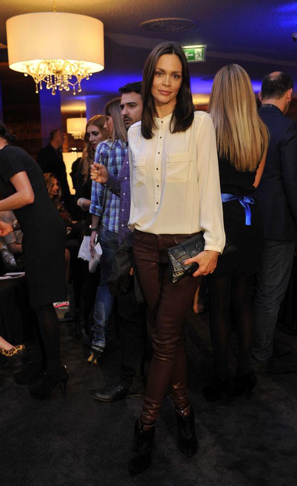 DJT4868 34 BFW XYZ Ivana Kukric 34. Perwoll Fashion Week: XYZ Premium Fashion Store