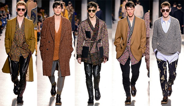 Dries Van Noten Tajna mode: On po meri Nje (2. deo)