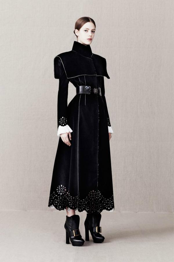 Dugacko Modne nedoumice: Haljina ili kaput?