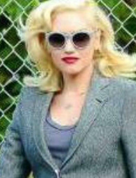 Get the Look: Gwen Stefani