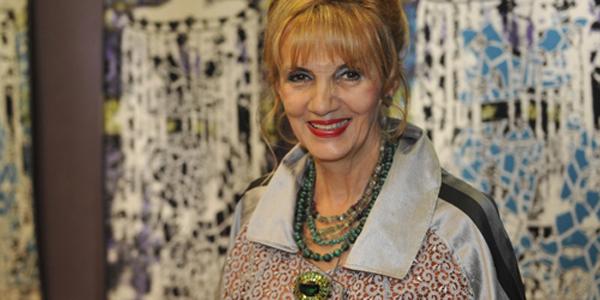Goca Ciric Krstic 21 34. Perwoll Fashion Week: Izložba Između istoka i zapada Gordane Ćirić Krstić i Modne vinjete