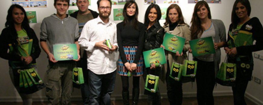 Izložba Guarana stripa