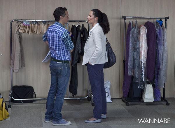IMG 4949 Belgrade Fashion Week: Kasting