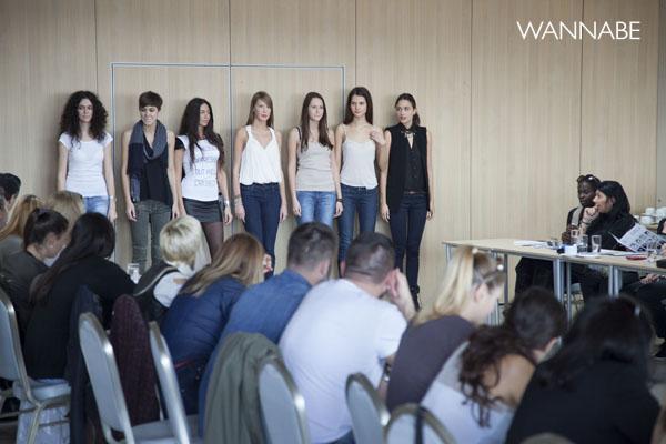 IMG 4951 Belgrade Fashion Week: Kasting