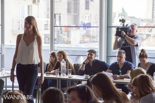 IMG 4956 Belgrade Fashion Week: Kasting
