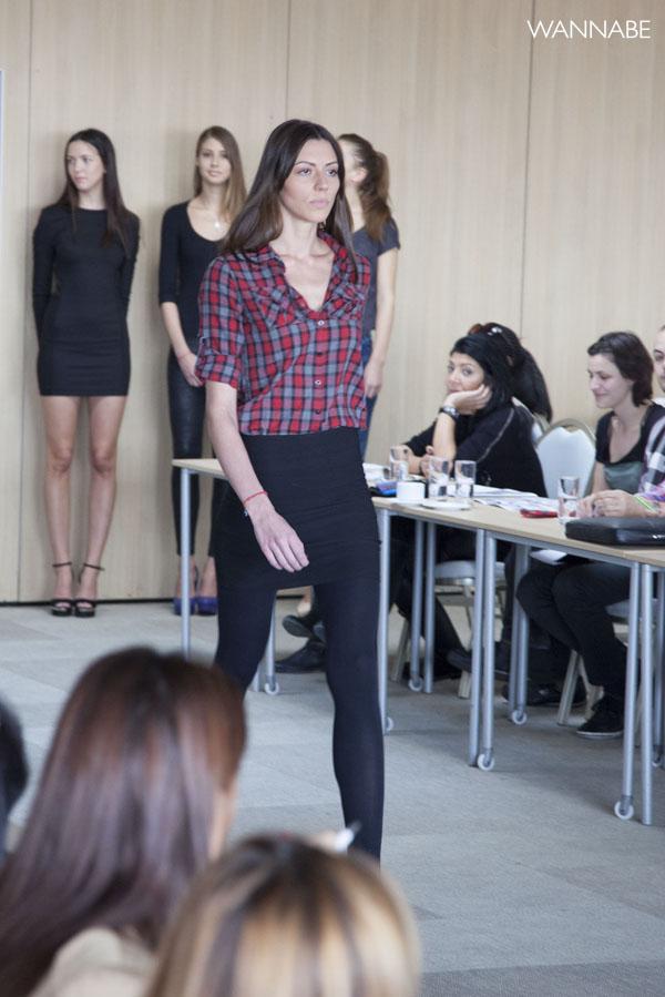 IMG 4970 Belgrade Fashion Week: Kasting