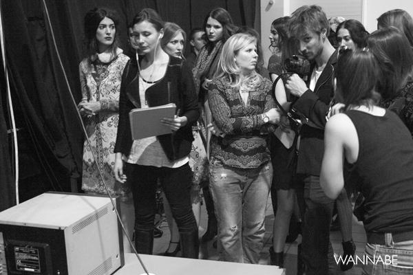 IMG 6228 1 Backstage 34. Perwoll Fashion Week (1. deo)