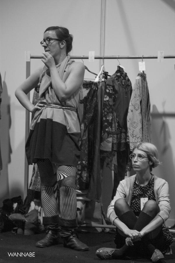 IMG 6229 1 Backstage 34. Perwoll Fashion Week (1. deo)