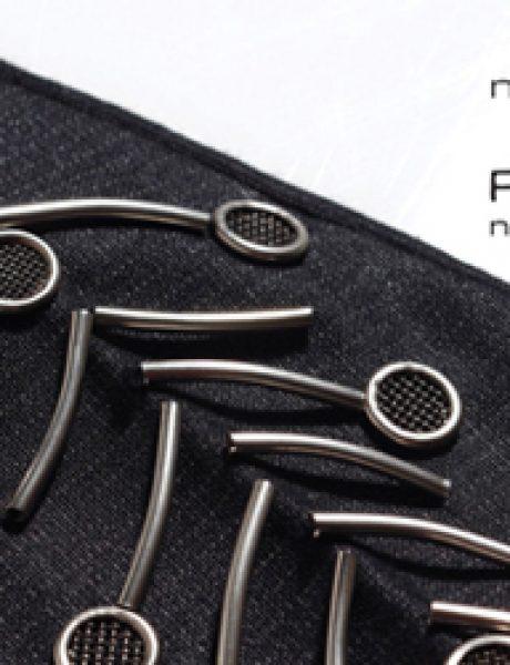 Izložba kravata Nataše Šarić najavljuje 34. Perwoll Fashion Week