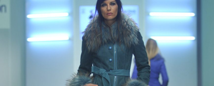 Otvoren 34. Perwoll Fashion Week