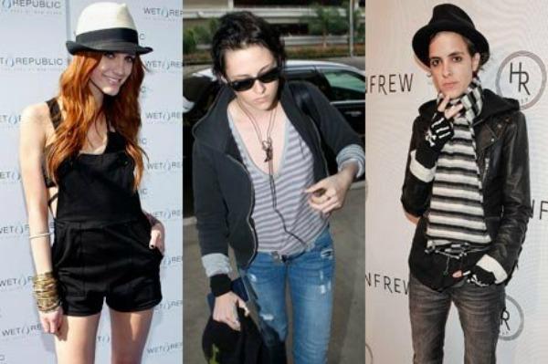 Istorija mode SL1 Moda koja je obeležila dvehiljadite godine