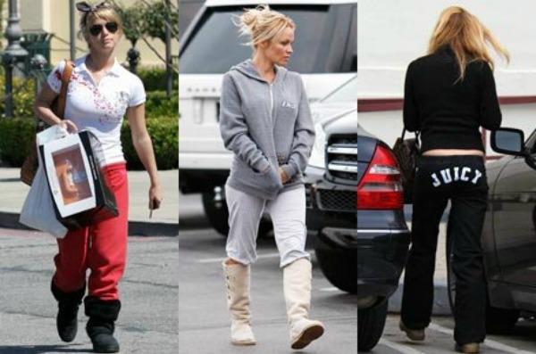 Istorija mode SL2 Moda koja je obeležila dvehiljadite godine