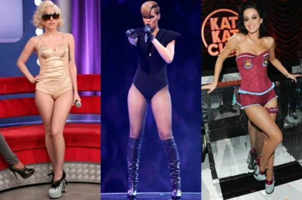 Istorija mode SL4 Moda koja je obeležila dvehiljadite godine