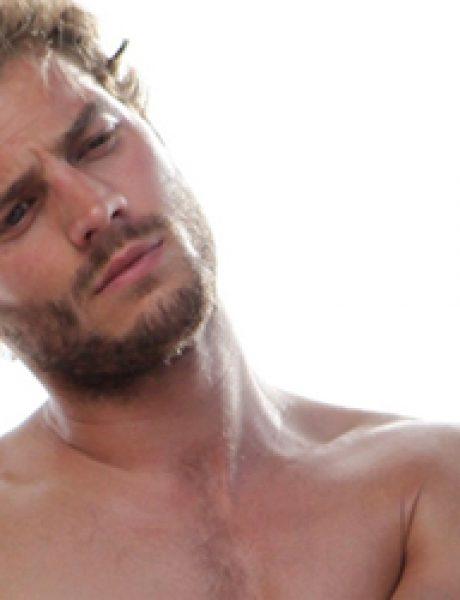 Jamie Dornan je novi Christian Grey?