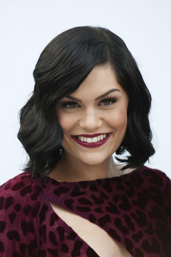 Jessie J 2 Beauty Moments: Najlepše frizure, Jessie J