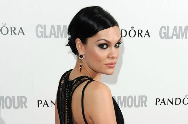 Jessie J 5 Beauty Moments: Najlepše frizure, Jessie J