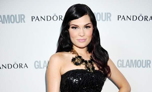Jessie J 9 Beauty Moments: Najlepše frizure, Jessie J