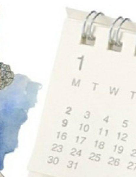 Wannabe Bride: Kako izabrati datum?