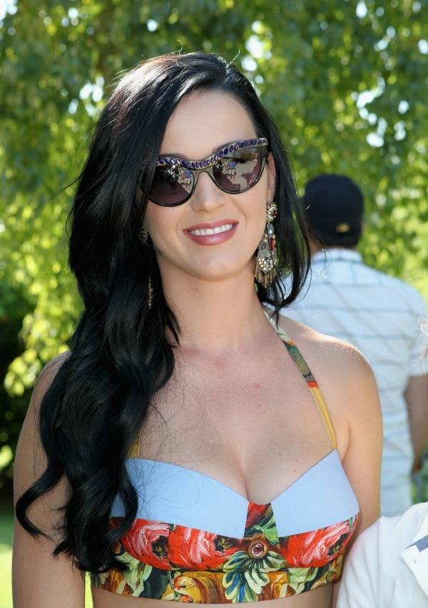 Katy Perry 1 Beauty Moments: Najlepše frizure, Katy Perry