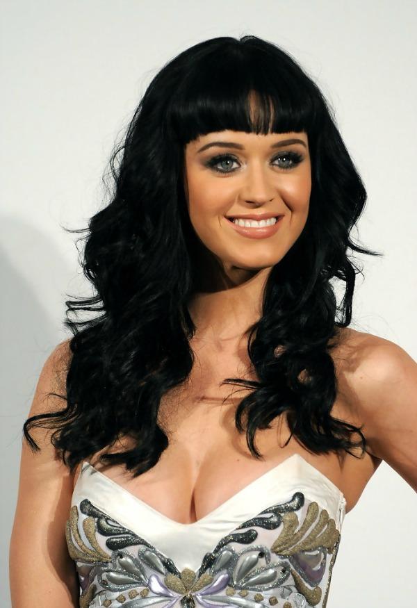 Katy Perry 10 Beauty Moments: Najlepše frizure, Katy Perry