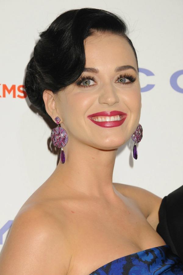 Katy Perry 3 Beauty Moments: Najlepše frizure, Katy Perry