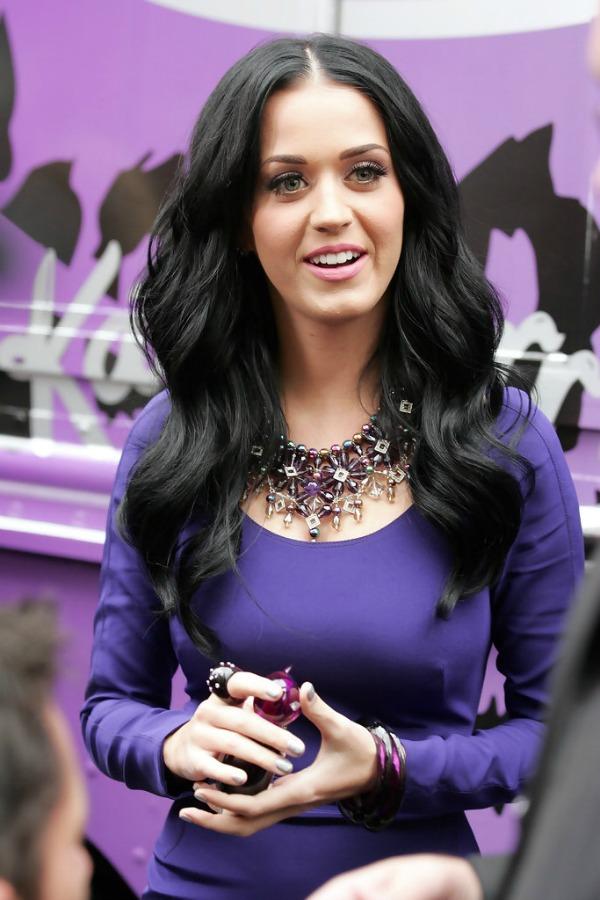 Katy Perry 8 Beauty Moments: Najlepše frizure, Katy Perry