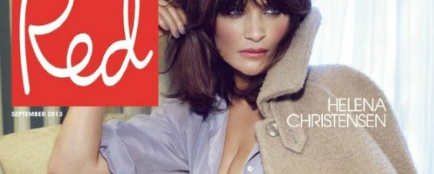 """""""Red UK"""": Lepota žene u četrdesetim"""