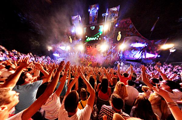 """Lovefest 2013 1 """"Lovefest"""" nominovan za najbolji evropski festival"""