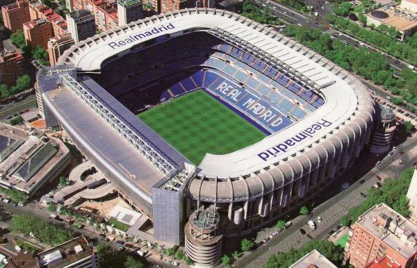 Madrid 6 Šetnja Madridom